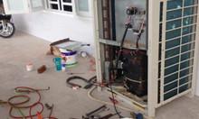 Dịch vụ sửa chữa máy lạnh giá cả hợp lý tại quận 9 với Cao Vĩ