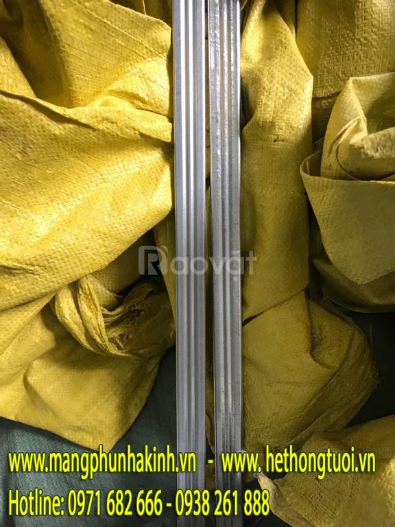 Công ty Bình Minh cung cấp thanh nẹp C