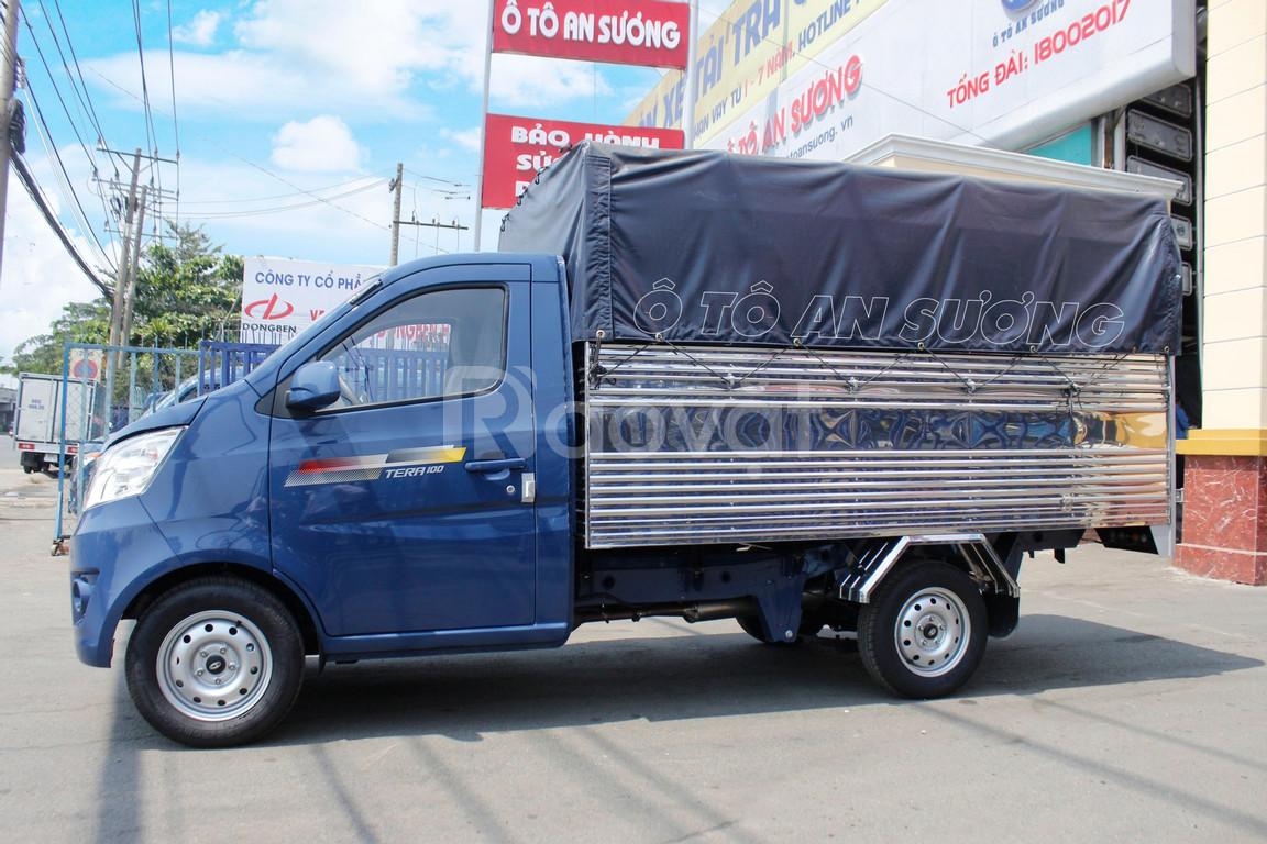 Xe Tải Tera100 Daehan 990kg - Hỗ trợ vay đến 85% -90%