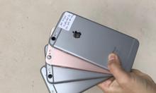 Điện thoại iphone 6splus lock 32gb hàng keng, pin 100%, bảo hành Apple