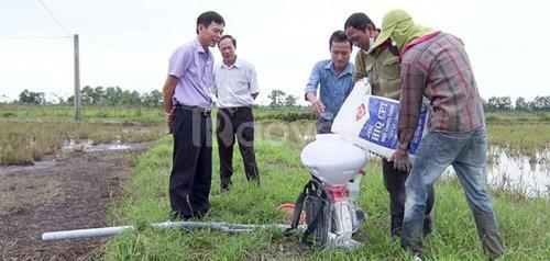 Chính sách bảo hành máy phun sát trùng chống dịch