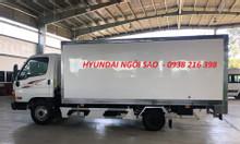 Cần bán Hyundai N250SL thùng dài