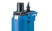 Máy bơm nước thải tsurumi 3.7kw, 5hp, KTZ43.7 Nhật Bản