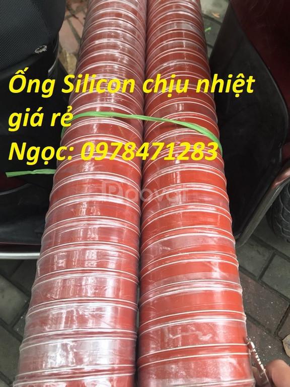 Tìm hiểu về ống Silicon chịu nhiệt