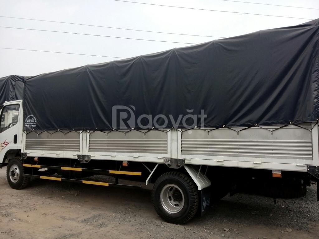 Xe tải tải faw 6 tấn  xe tải hyundai 7 tấn  xe hyundai nhập khẩu