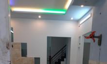 Bán nhà mặt tiền đường số 75 Phường Tân Phong Quận 7, giá 9.5 tỷ