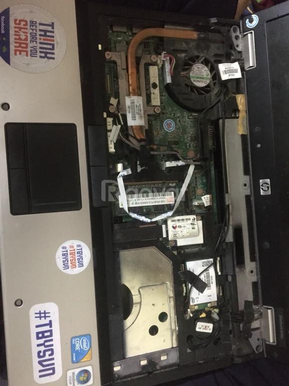 Nhận sửa chữa máy tính máy in tại nhà Hà Nội