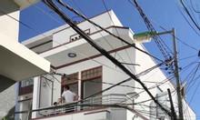 Bán nhà 2 tầng 2 mặt tiền đường Chi Lăng