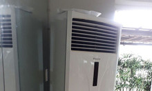 Cung cấp và lắp đặt máy lạnh tủ đứng 5 ngựa giá rẻ