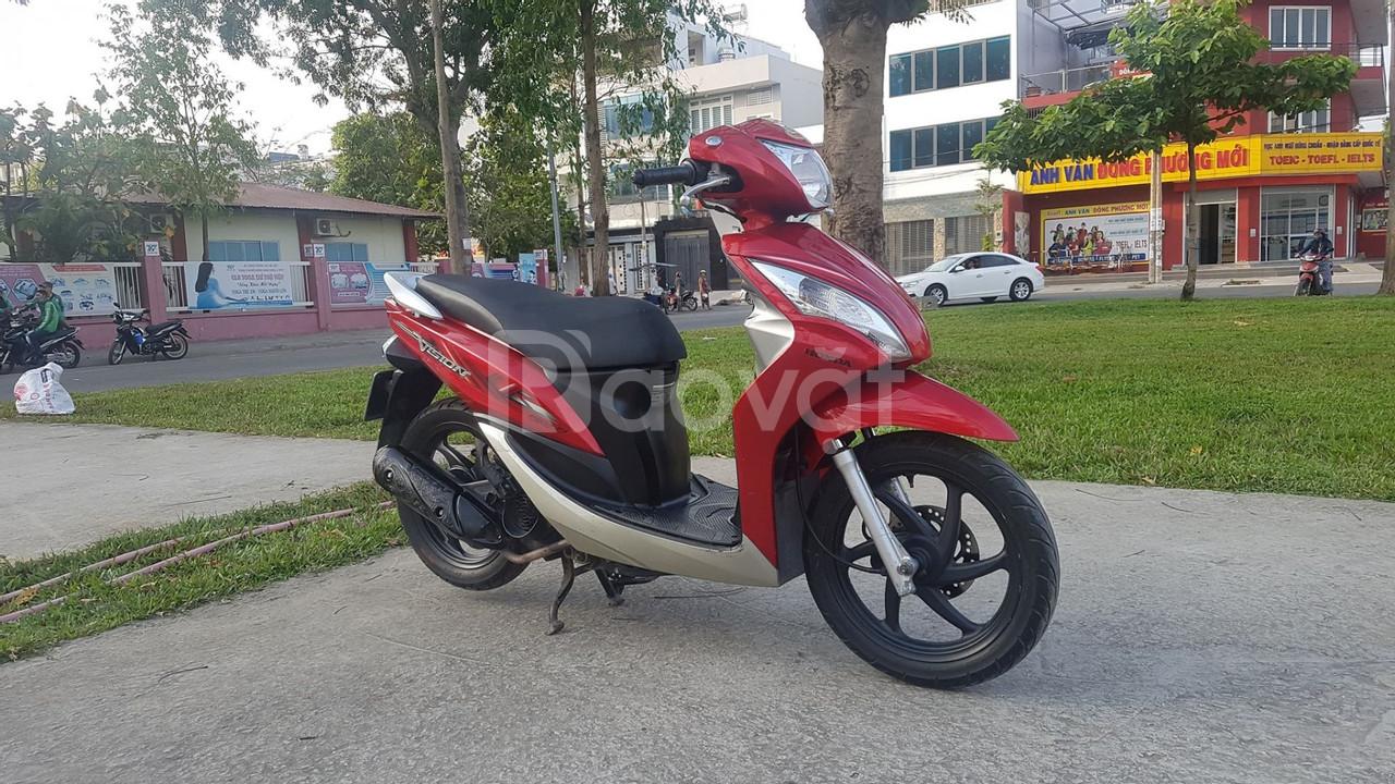 Cần bán Vision 2013 FI biển Sài Gòn chính chủ