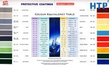 Bán sơn 2 thành phần Á Đông Metathane Top 6000 giá tốt nhất năm 2020