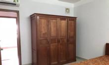 Cho thuê căn hộ full nội thất tầng 3 CT5 Vĩnh Điềm Trung