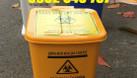 Thùng rác y tế 15l màu vàng (ảnh 7)