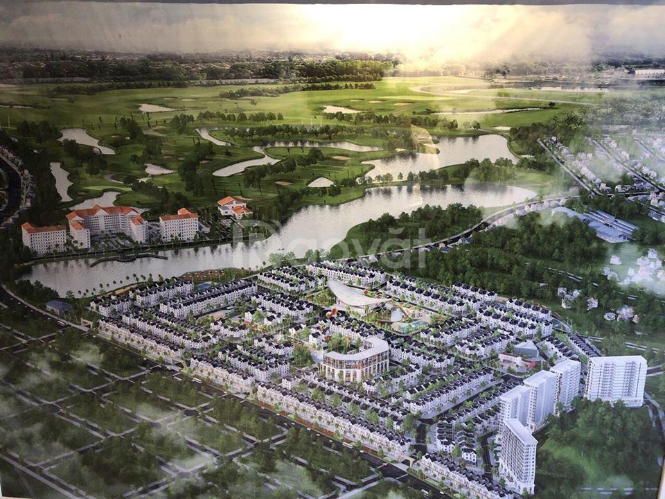 Cần bán căn nhà vườn tại khu đô thị Times Graden Vĩnh Yên