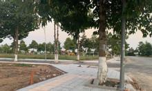 Chủ gửi bán nền góc KDC Ngân Thuận, gần Trường Học, TTYT