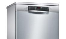 Máy rửa bát Bosch SMS46GI01P chính hãng nhập khẩu nguyên chiếc