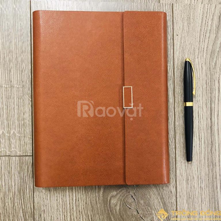 Sổ tay lăn sơn LSA5-01A A5 nắp gập