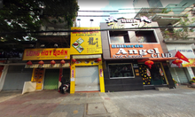 Bán nhà 164 Lê Lai phường Bến Thành quận 1