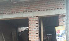 Bán nhà 4 tầng xây thô đường QL1A, Bắc Sơn Bỉm Sơn, 100m2 chỉ 2,5 tỷ