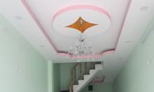 Cần bán gấp nhà mới ở Huỳnh Tấn Phát nối dài, Q7, giá tốt