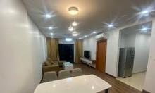 Căn hộ 2 PN, S3 Goldmark City, Full đồ nội thất đẹp