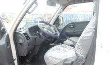 Xe tải Jac động cơ isuzu