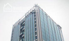 Cho thuê ô góc tầng 18 Peakview tower mặt phố Hoàng Cầu