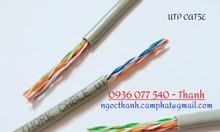 Cáp mạng Network cable, Altek Kabel UTP CAT5E