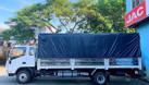 Xe tải jac N650 plus 6.5 tấn máy cummins giá tốt, xe mới giao ngay (ảnh 6)