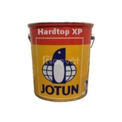 Đại lý sơn epoxy Jotun Hardtop XP màu RAL giá tốt ở quận Bình Tân