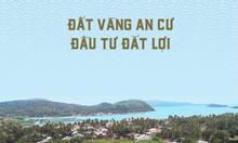 Bán lô đất nền biệt thự nghỉ dưỡng - chỉ 599 triệu/nền - Phú Yên