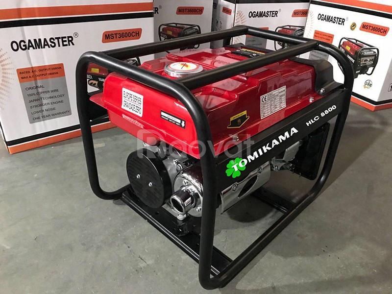 Giới thiệu những máy phát điện chạy xăng tốt nhất nên mua