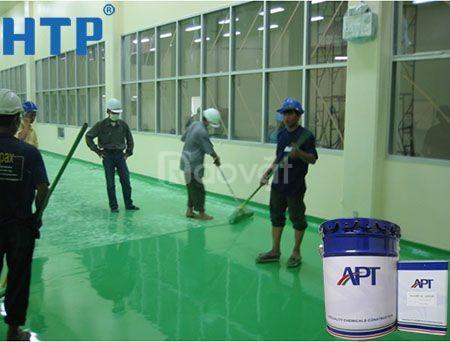 Chuyên phân phối sơn công nghiệp ATP cho sàn chính hãng