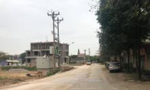 Bán đất khu Shophouse tại Bỉm Sơn, mặt đường QL 1A, chỉ từ 1,8 tỷ