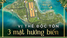 Chính chủ cần bán gấp 2 lô đất nền biển chỉ 1,2 tỷ/ nền (ảnh 4)