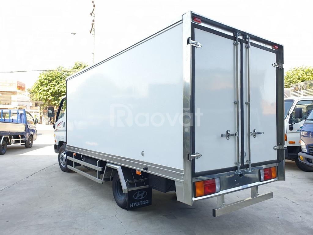 Huyndai N250SL 2T5 2019, thùng MB dài 4m3