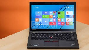 Máy tính Laptop lenovo IBM X250 i5-5300 4G ssd 128G