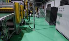 Sơn sàn bằng sơn epoxy