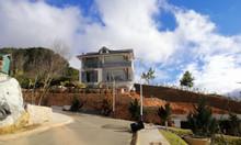 Đất nền dự án LangBiang Town tại trung tâm Du lịch giá từ 2tỷ - 6tỷ/lô