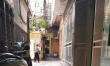 32m – 2.49 tỷ Ô Chợ Dừa  – Đống Đa, ngõ ba gác tránh xe máy tránh