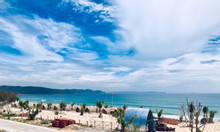 Bán gấp 2 lô đất 3 mặt view Biển, KDL Hòa Lợi, Phú Yên