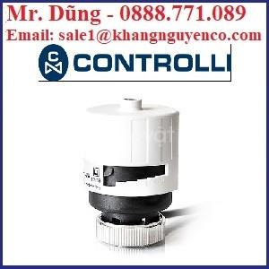 Bộ điều khiển Controlli – Van điện Controlli Việt Nam