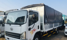 Xe tải 7 tấn giá rẻ ~| faw 7t3 | faw 7.3 tấn | faw 7 tấn 3 máy hyundai