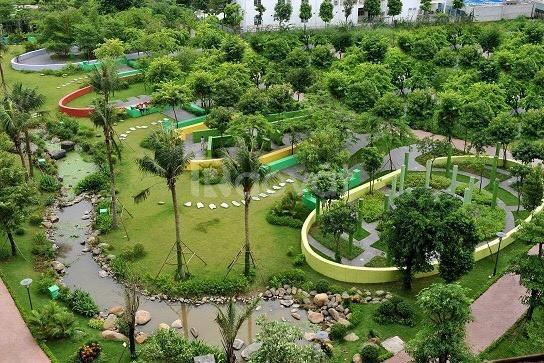 Bán căn hộ chung cư 3 ngủ 103m2 tại dự án Hồng Hà Eco City