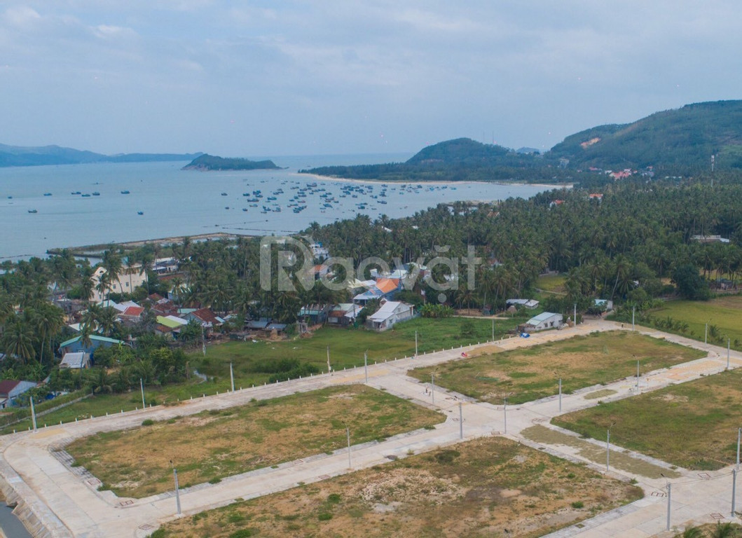 Đầu tư đất biển Phú Yên đón đầu làn sóng tăng giá
