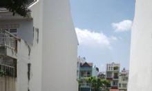 Bán gấp lô đất 5x22 KDC Phú Lợi, đường Nguyễn Thế Hiển Q8