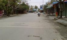 Nhà mặt đường phố Phạm Hải Đa Phúc Dương Kinh chỉ 820 triệu