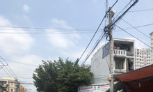 Cần bán nền đất 96m2 gần chợ Bà Hom mới giá 2,9 tỷ , sổ hồng riêng bao