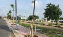 Cần bán gấp lô góc khu dân cư Bình Tân Hai Thành, sổ riêng, gần Aeon