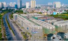 Bán Shophouse 90m, liền kề 70m dự án Kiến Hưng Luxury, Hà Đông